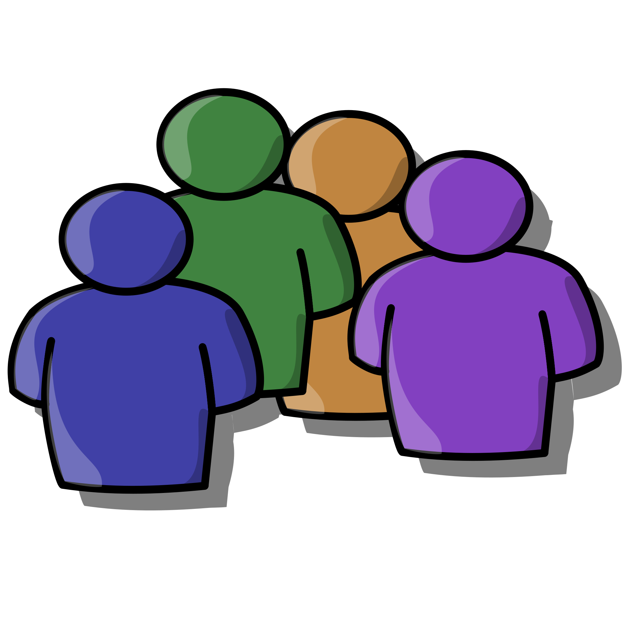 Group clipart different group. Start a local central