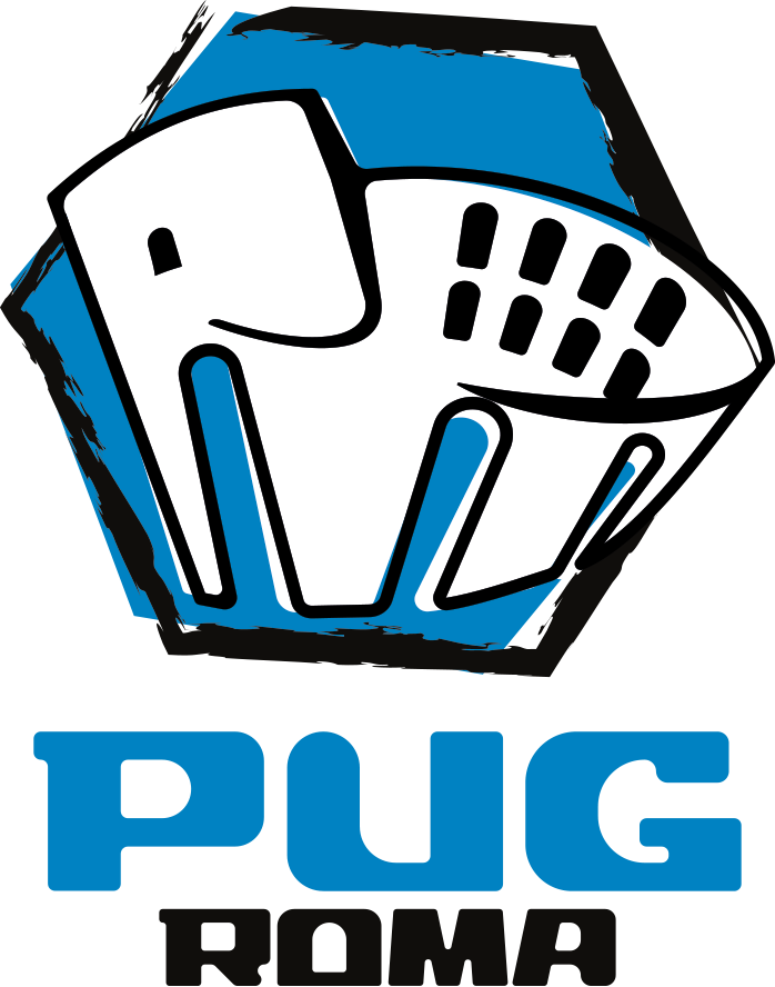Pug roma google groups. Group clipart different group