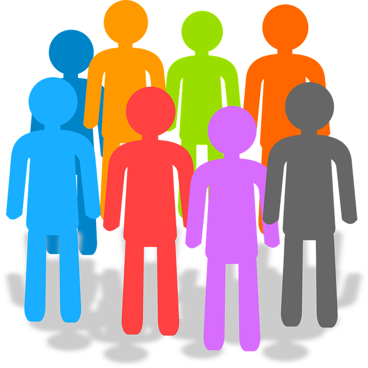 Group clipart employee. Resident information