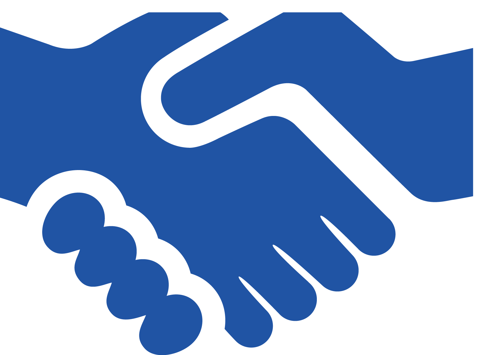 Handshake clipart group. Shaking hands pierce benefits