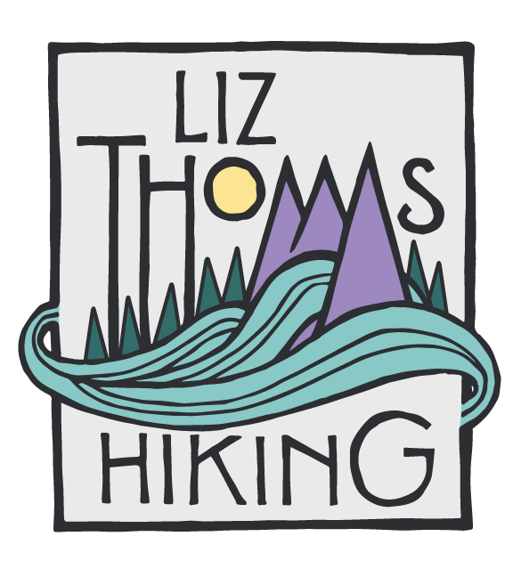 Dealing with post depression. Hike clipart hikinh