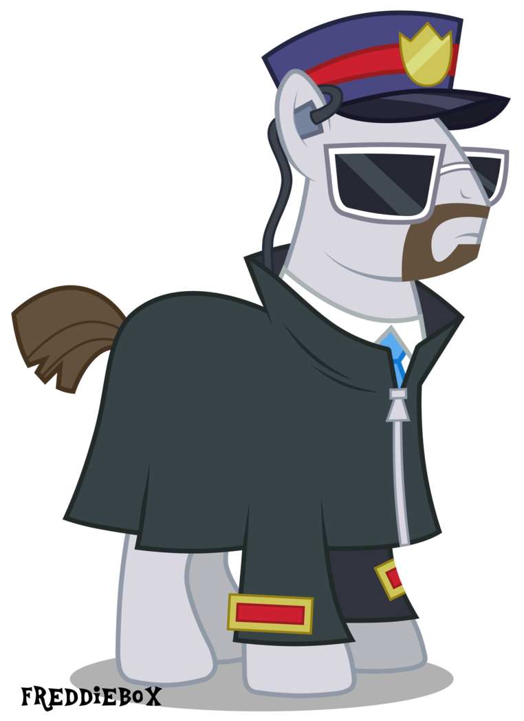 Tool clipart police officer. Canterlot by brony works