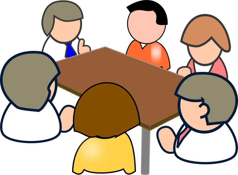 Meeting clipart professional meeting. Free content clip art