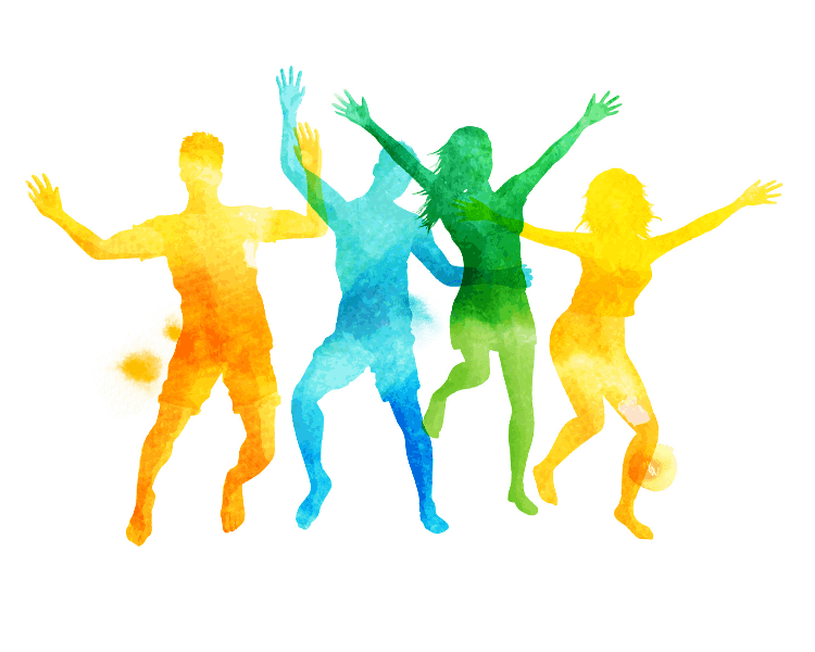 group clipart team building