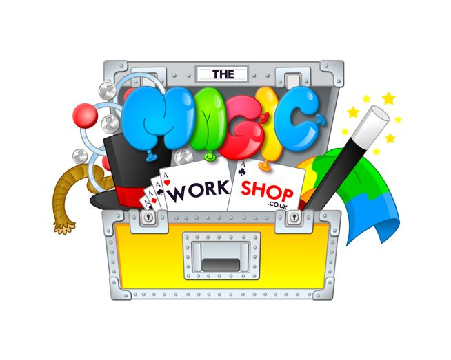 Workshops . Magician clipart kid magician