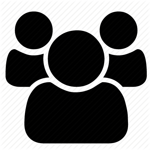 Inficons set by infyways. Group icon png