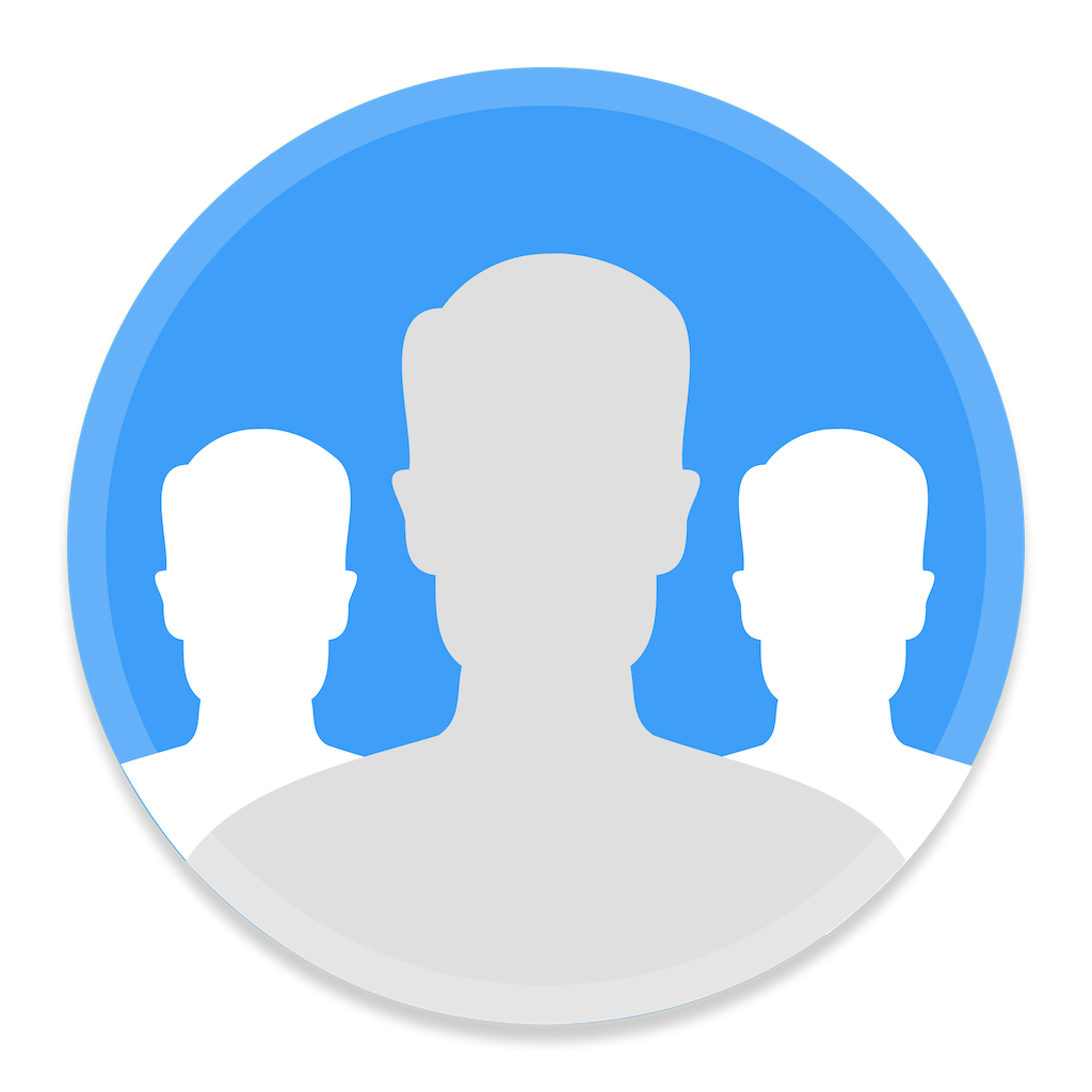 Button ui system folders. Group icon png