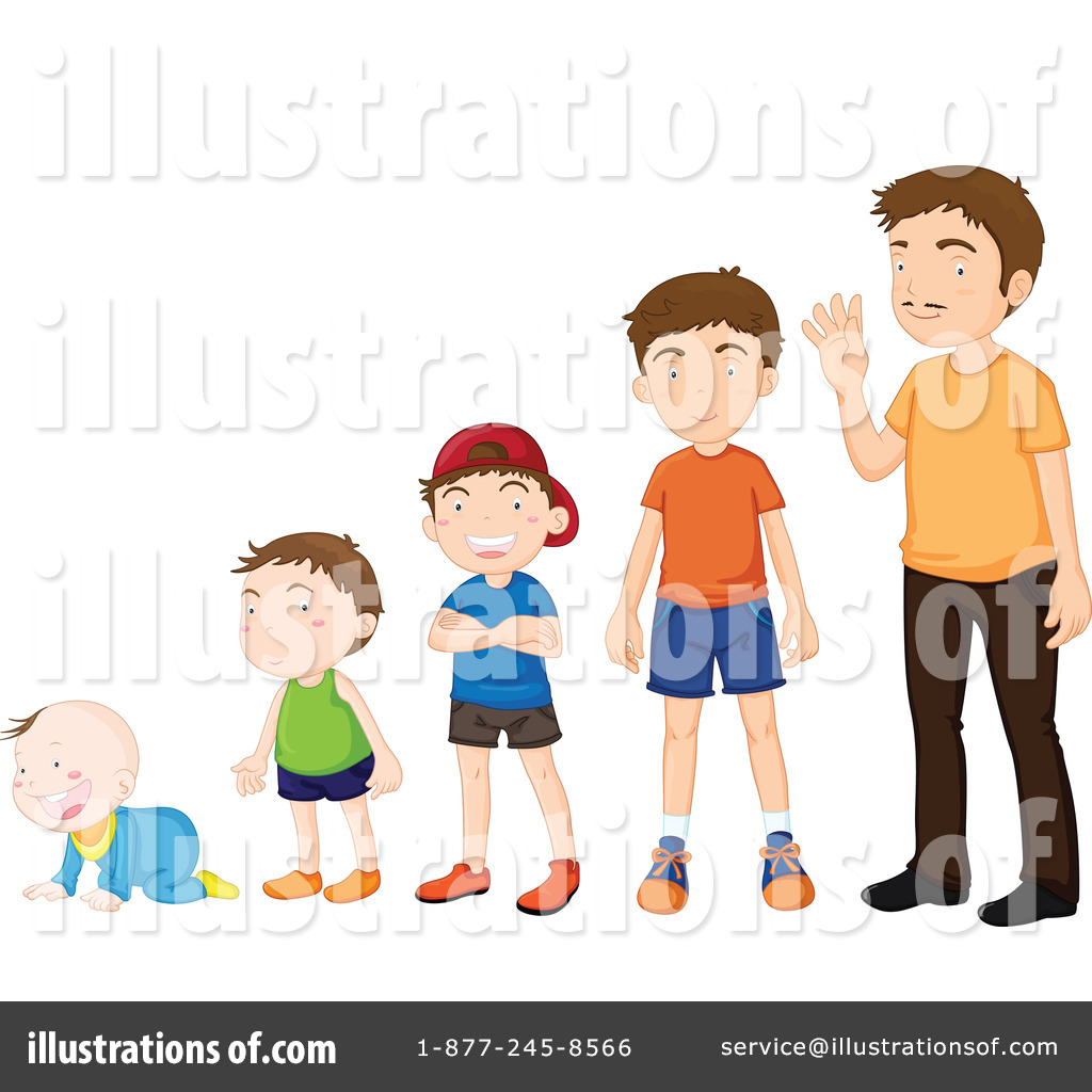 Growth clipart. Illustration by graphics rf