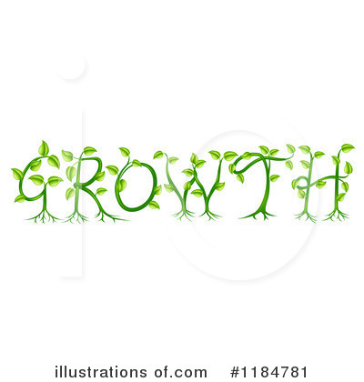 Illustration by atstockillustration royaltyfree. Growth clipart