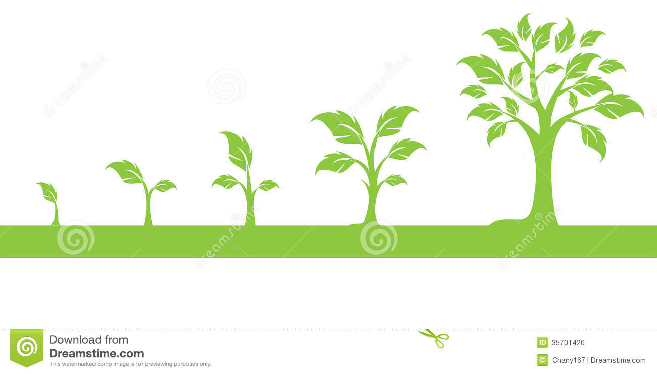 Tree . Growth clipart