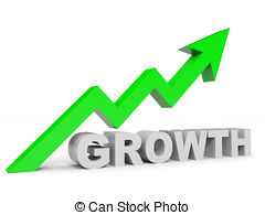 Growth clipart. Station