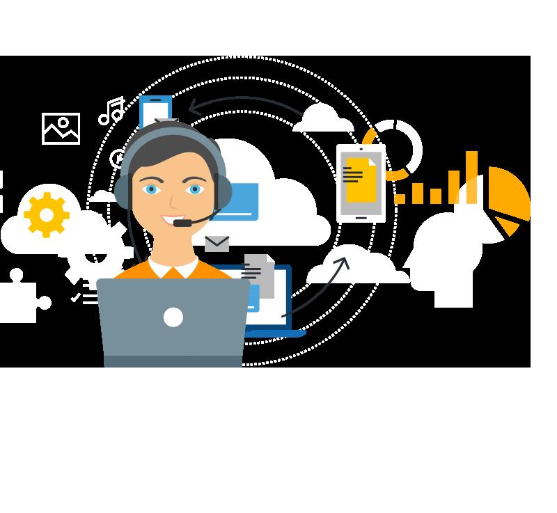 Careers opus interactive . Trust clipart customer service