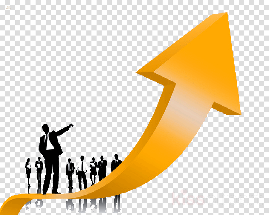 India symbol text yellow. Job clipart job growth