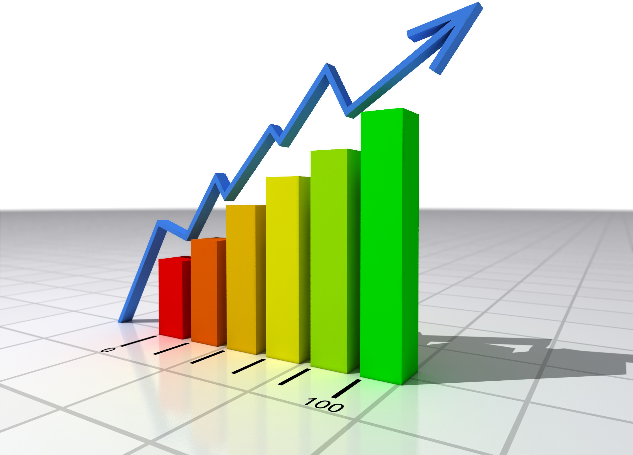 Business chart png growing. Growth clipart growth rate