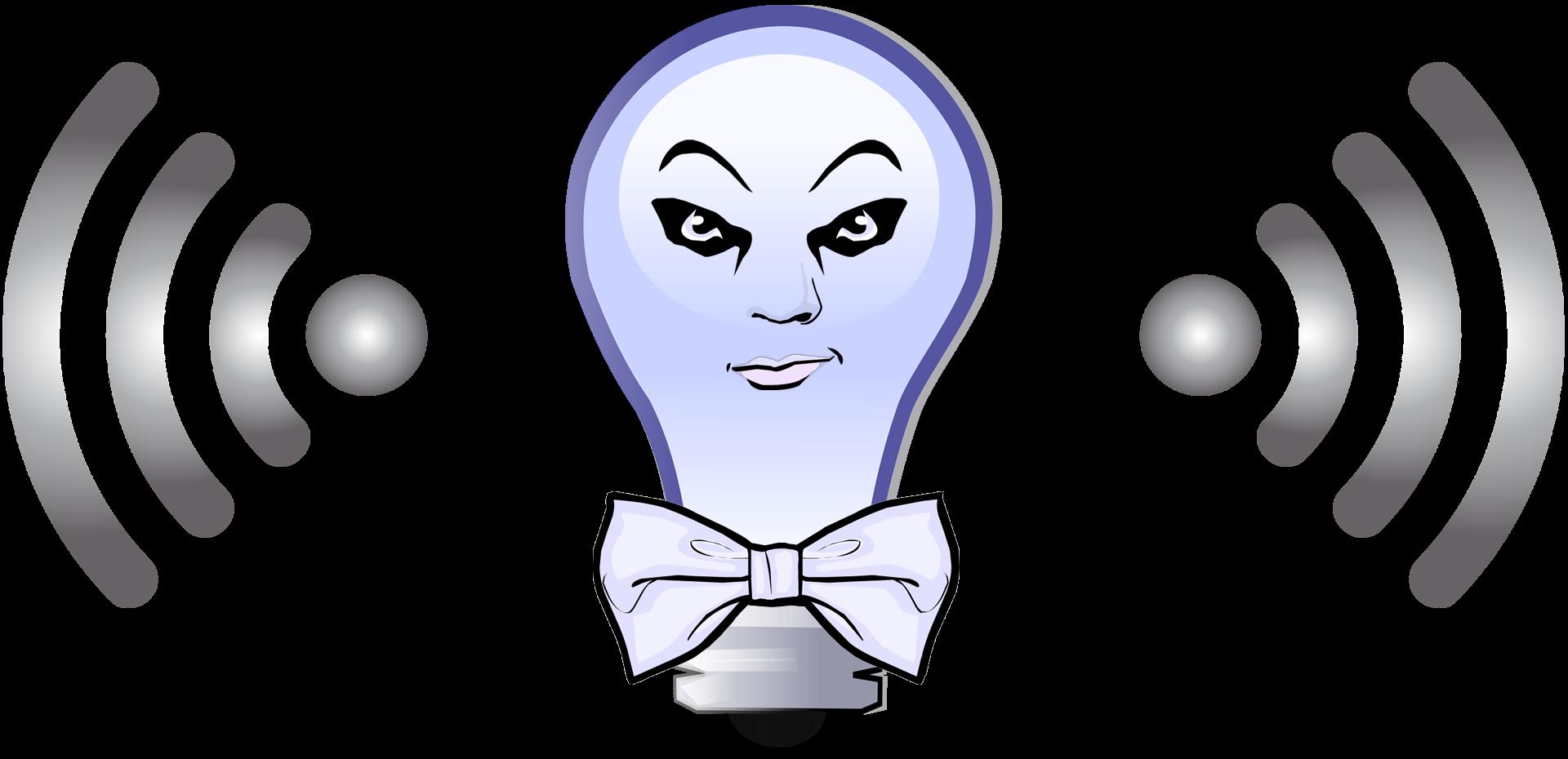 lightbulb clipart quick fact