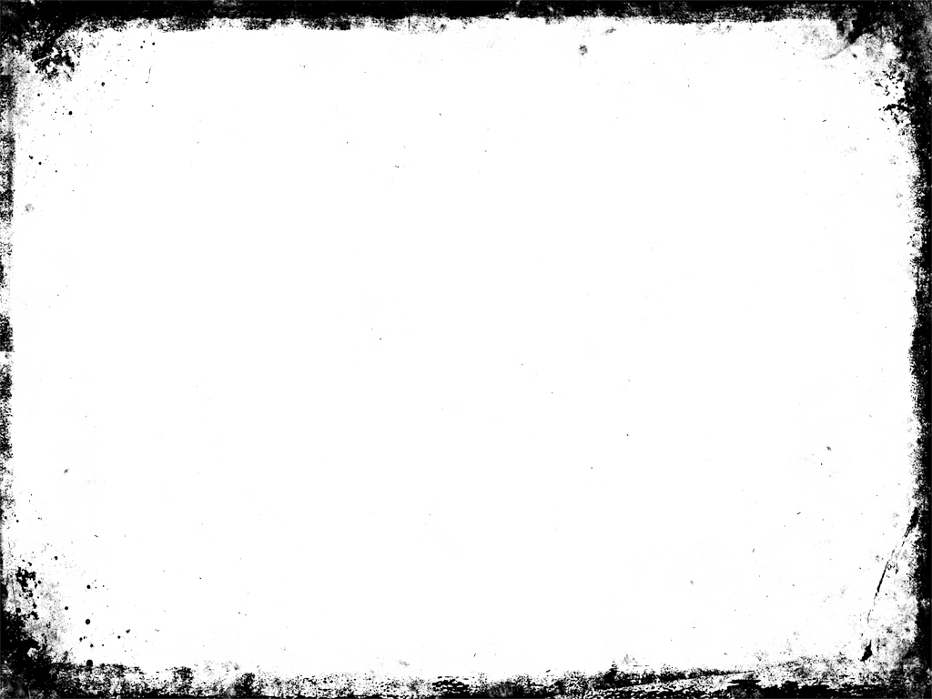 Grunge frame png.  border for free