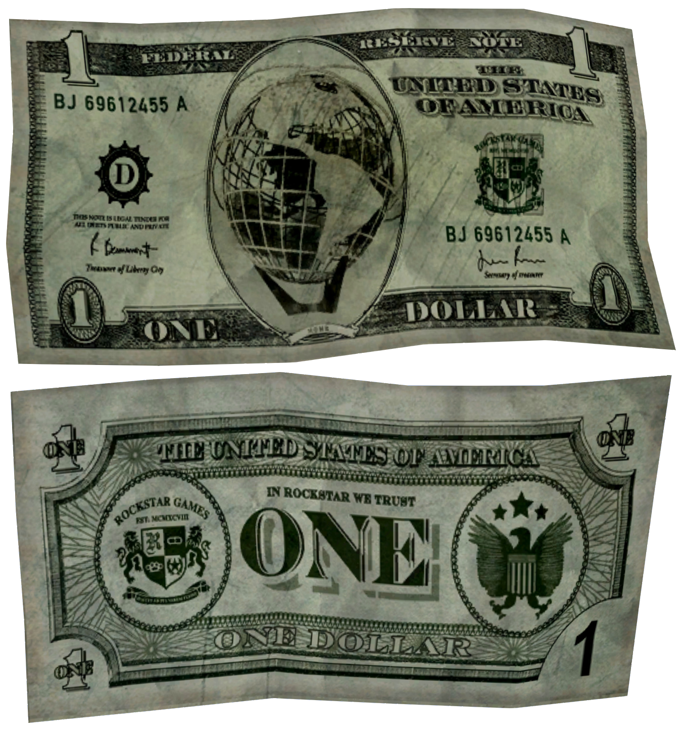 Image dollar gtaiv wiki. Gta 5 money png