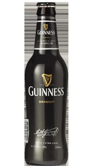 Guinness bottle png. Draught bottles pack ml