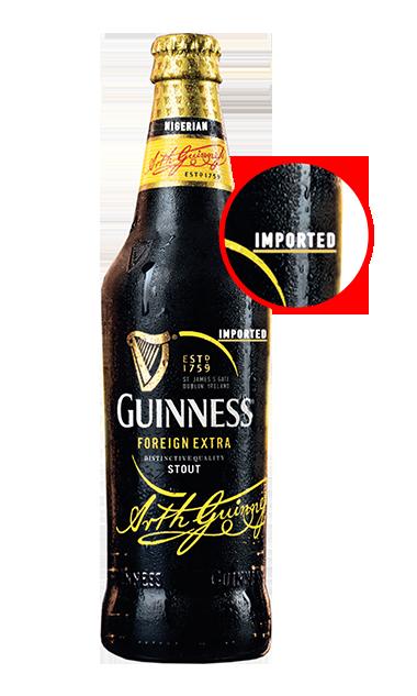 Nigerian kato enterprises sharing. Guinness bottle png
