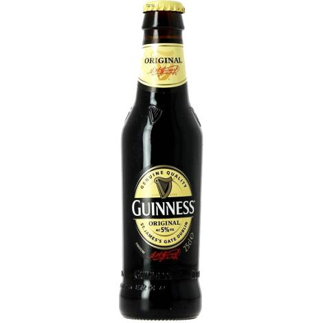Guinness bottle png. Original ml beer