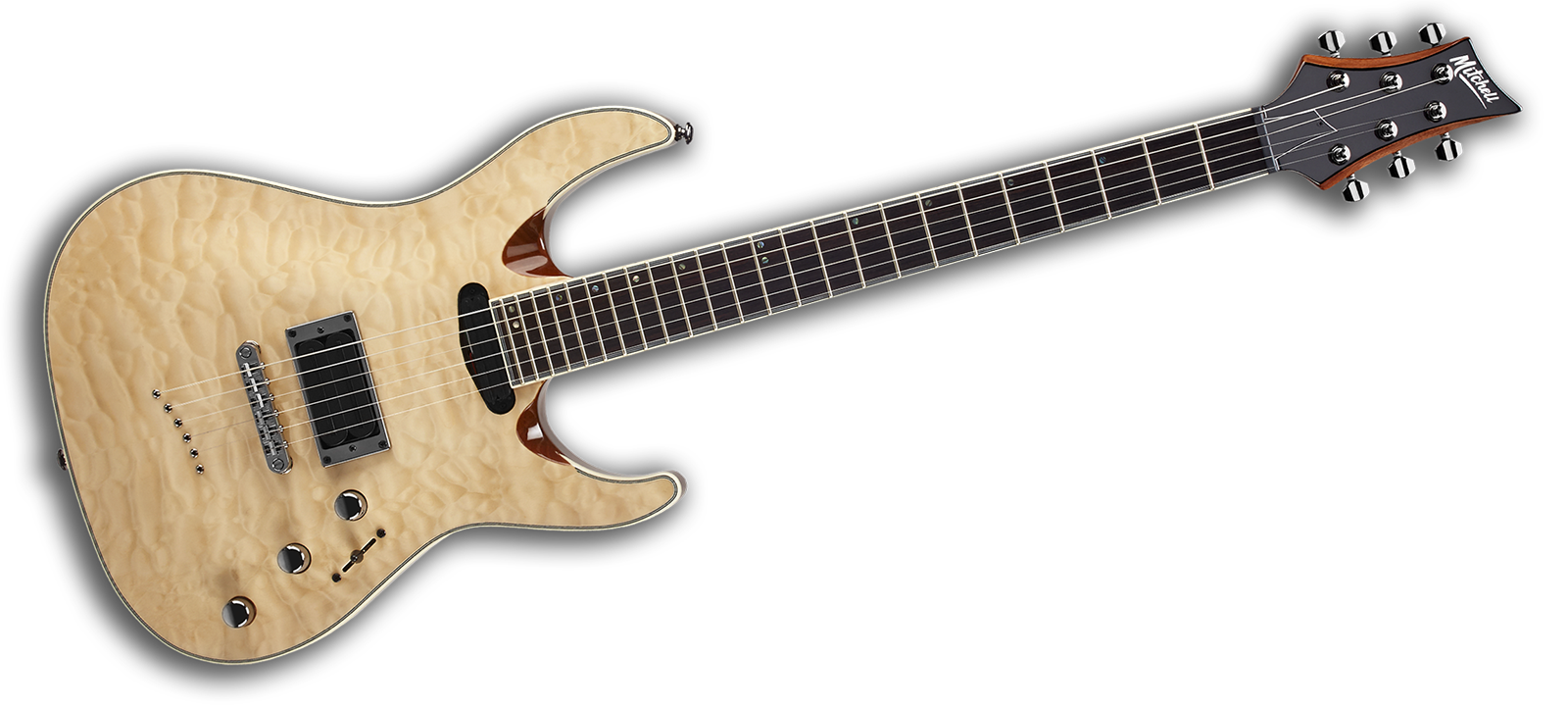 Youtube clipart guitar. Mitchell guitars md image