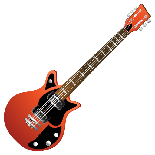 Guitar clipart transparent background. Png images free download