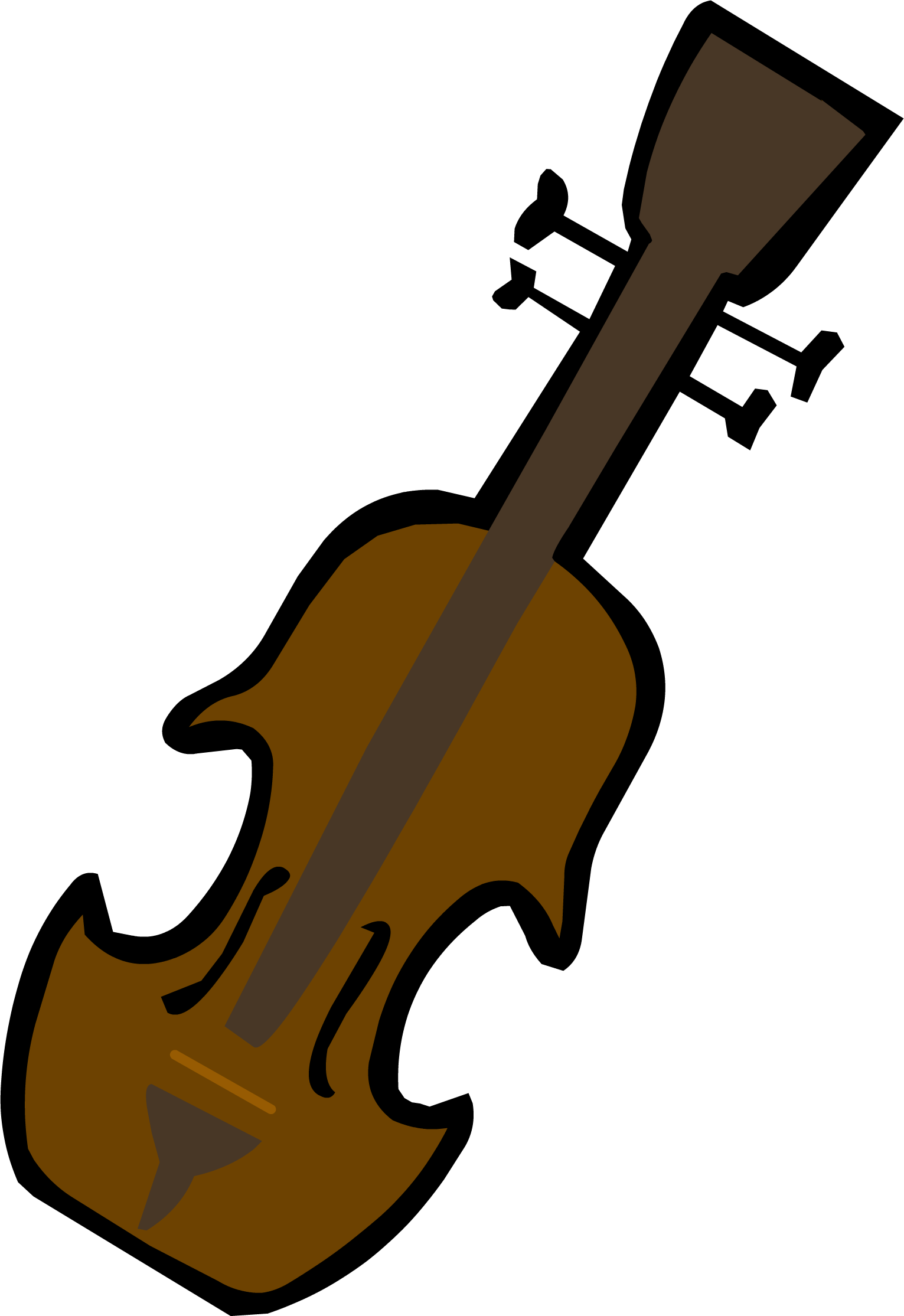 Image violin png club. Musician clipart medieval