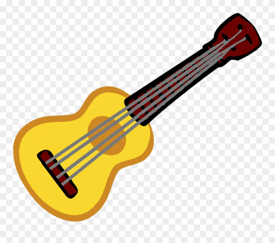 Clipart guitar transparent background. New images download