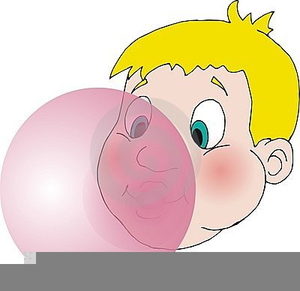 Free images at clker. Gum clipart chewing gum