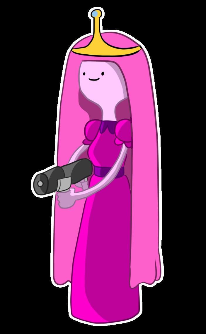 Bubble princess pencil and. Gum clipart cute