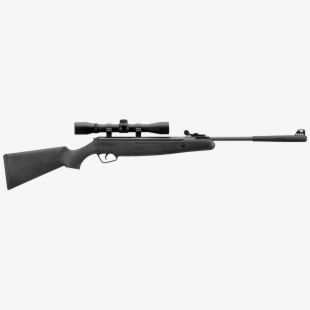 Target pellet stoeger rifles. Gun clipart air rifle