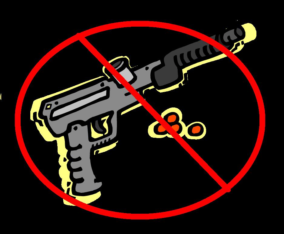 Gun Clipart Gun Violence Gun Gun Violence Transparent