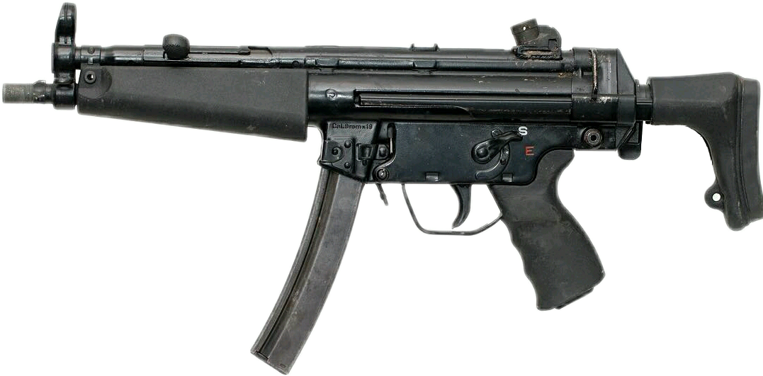 Gun clipart magnum. Guns mp weapon police