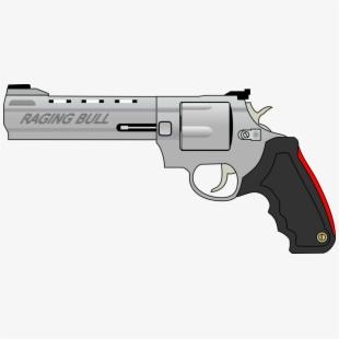 Gun clipart pistal. Free pistol cliparts silhouettes