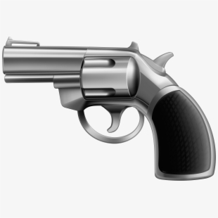 Weapon hunting guns with. Gun clipart pistal