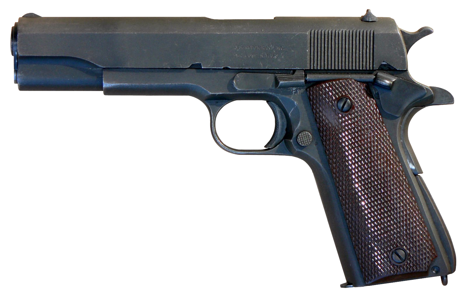 Hole clipart shotgun. Pistol twenty six isolated