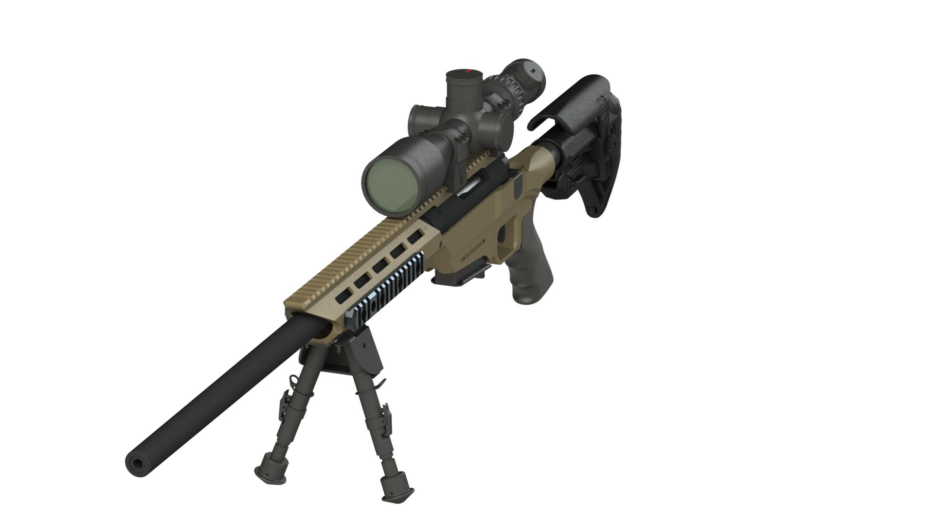 Png image purepng free. Gun clipart sniper