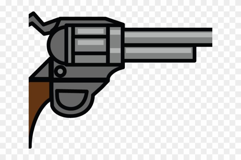 Guns clipart transparent background. Cartoon gun png