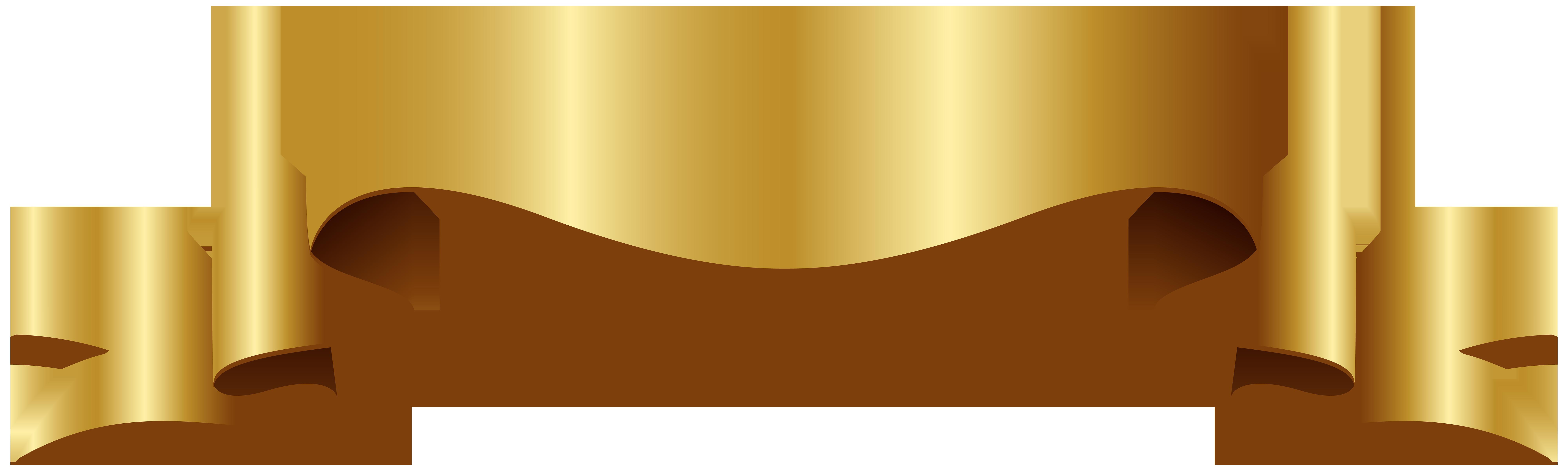 Guns clipart banner. Golden gold button