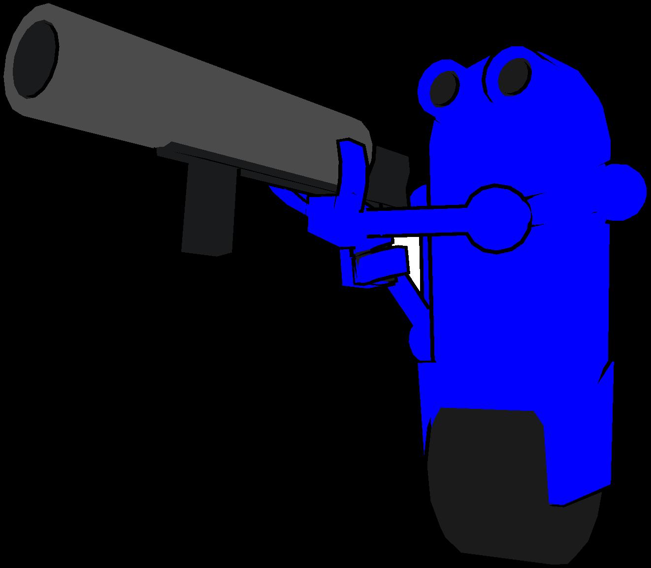 Guns clipart fps, Guns fps Transparent FREE for download on