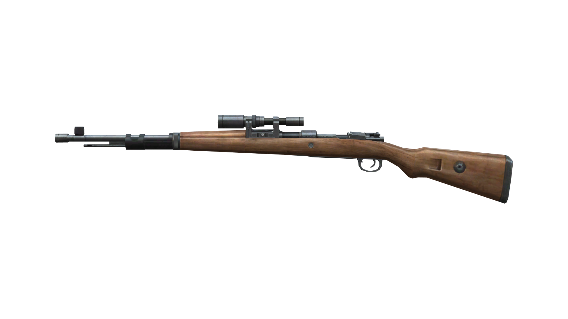 Rifle png images free. Hunter clipart sniper