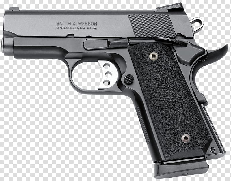 Guns clipart m1911. Springfield armory smith wesson