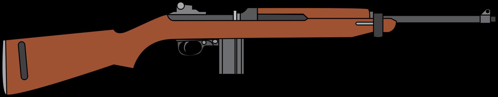 Free military rifle cliparts. Guns clipart person