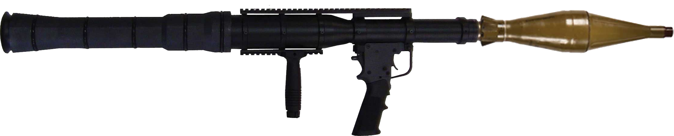 Rpg png images free. Guns clipart transparent background