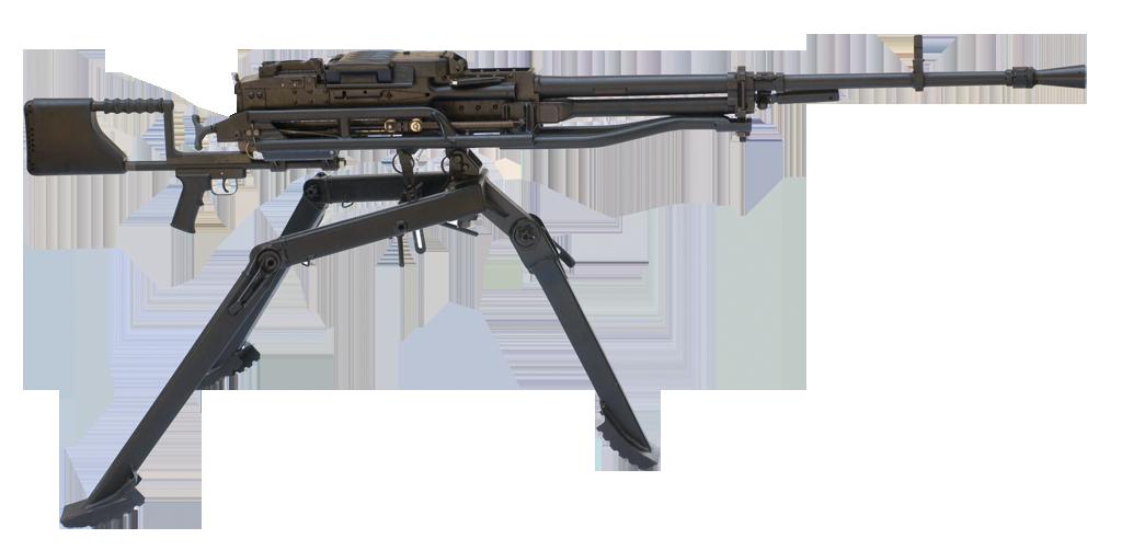 Machine gun icon web. Guns clipart transparent background