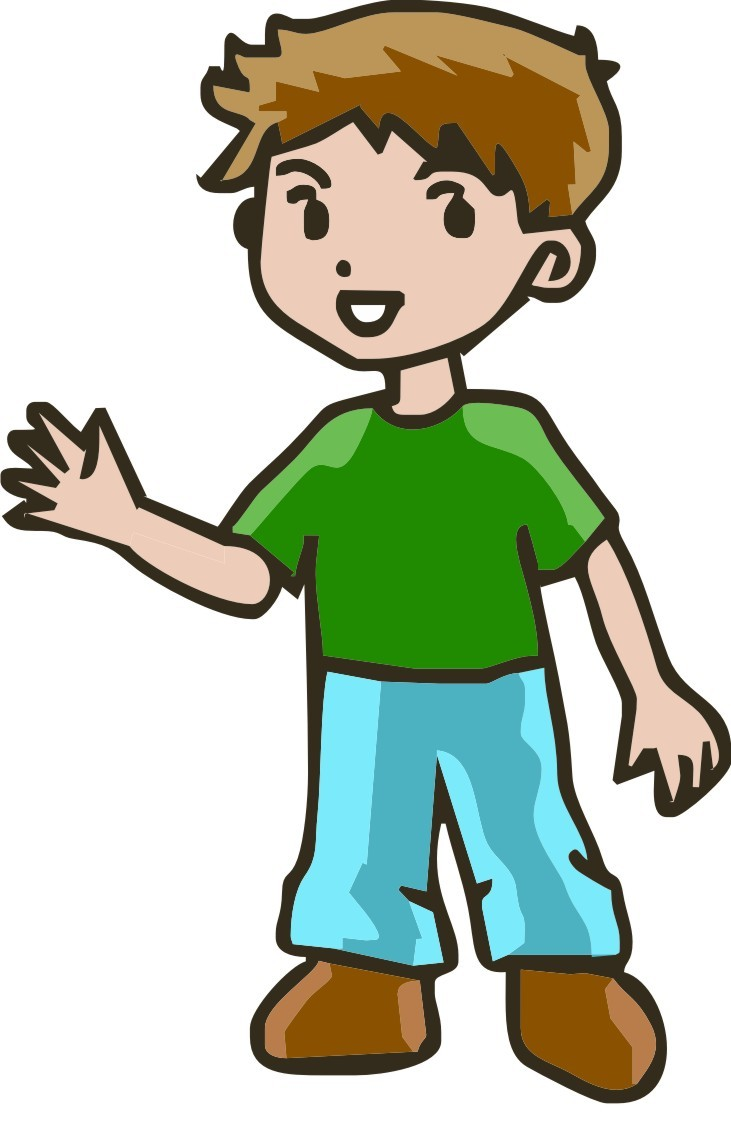 This . Guy clipart