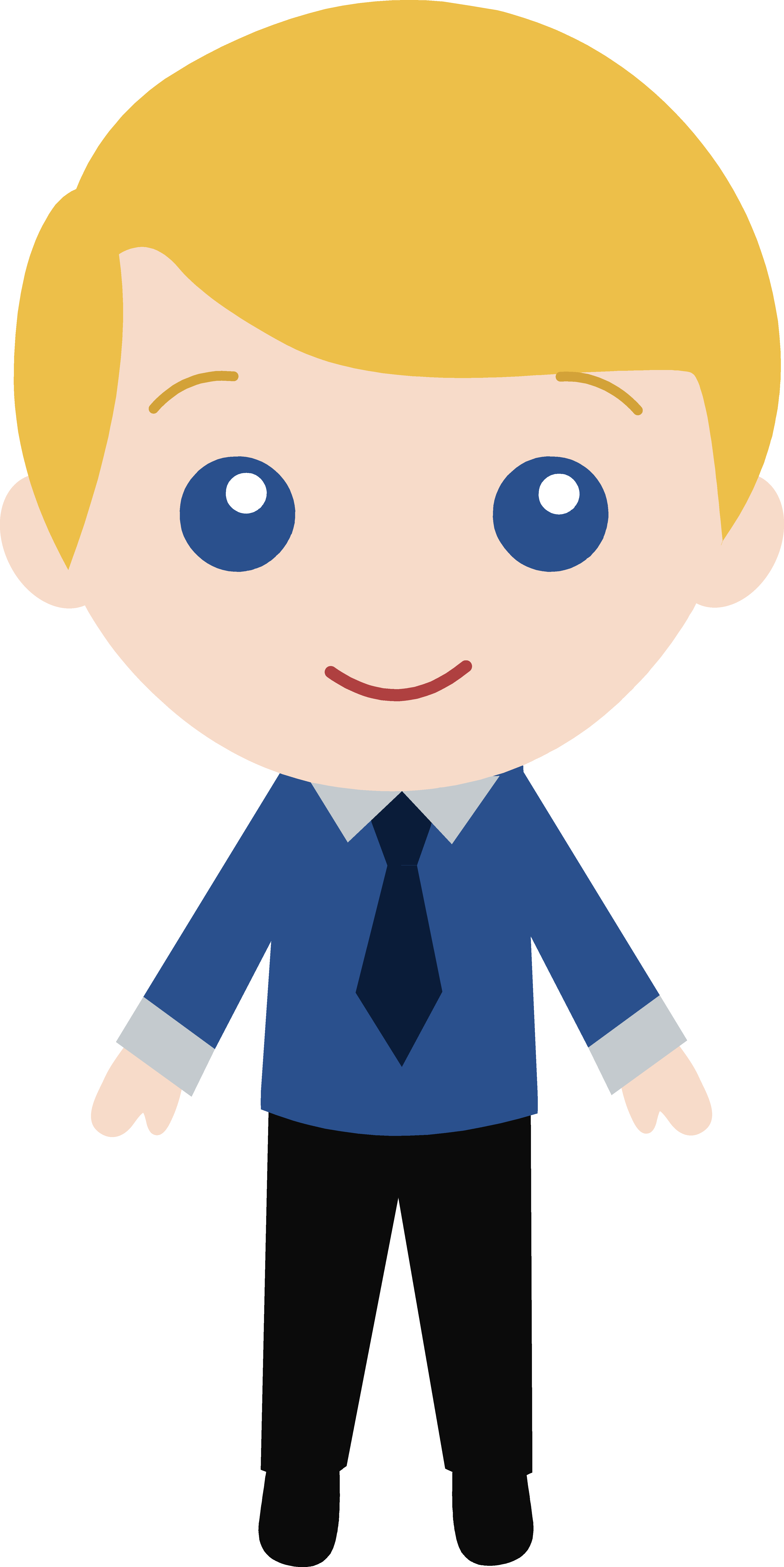 Looking clipart kid.  collection of blonde