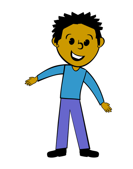 Male clipart animated. Free cartoon man cliparts