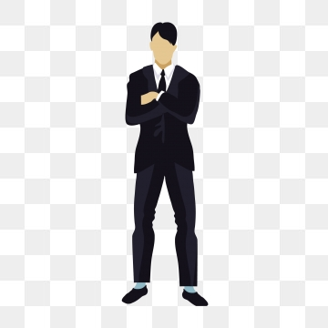 Professional clipart common man. Png images download resources