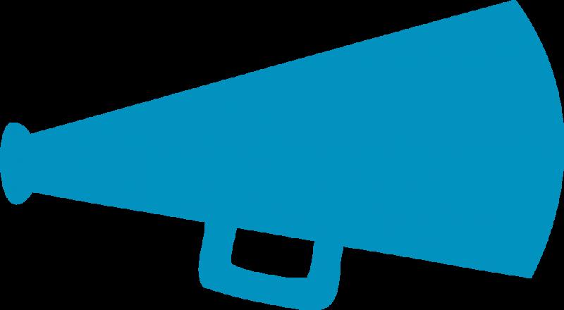Horn blowhorn